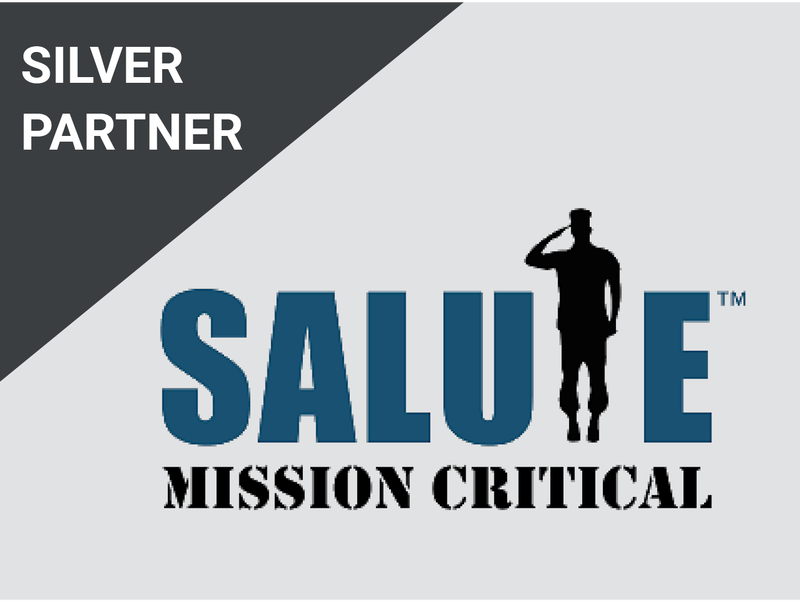 Salute Mission Critical